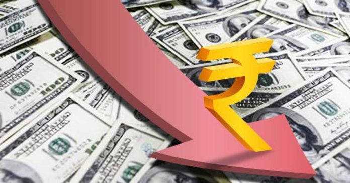 Broken rupee; Gold prices also fall; Gold declined by Rs 480 for a sovereign,www.thekeralatimes.com