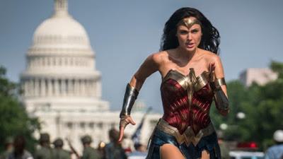 Wonder Woman 1984 (2020) Full Movie Direct Download in Dual Audio (Hindi+English) Filmyzilla
