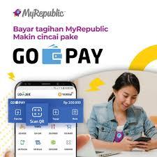 Bayar MyRepublic Secara Online Mapun Offline (Panduan lengkap!)