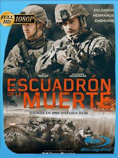Escuadrón de la Muerte (2019) HD [1080p] Latino [GoogleDrive] SilvestreHD