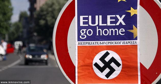 Еулекс ухапсио десеторо Срба, одвезао их ка Приштини