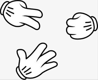 Rock Paper Scissors Game in Python Code