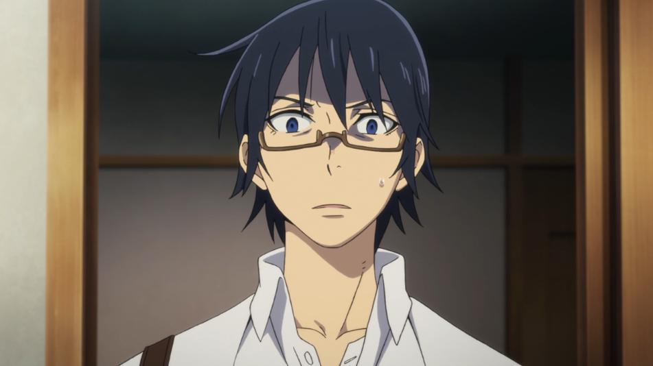 Erased Anime Serien Stream