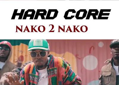 Nako2Nako – Hardcore