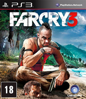 FAR CRY 3 PS3 TORRENT