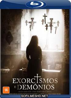 Baixar Filme Exorcismos e Demônios Dublado Torrent