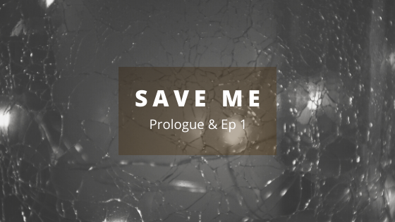 Bangtan Universe #13: Webtoon Save Me (Prologue & Ep.1)