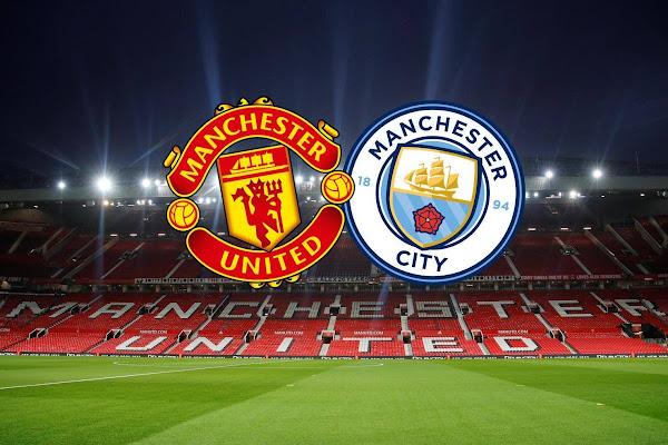 موعد مباراة مانشستر يونايتد ضد مانشستر سيتي والقنوات الناقلة في قمة الأسبوع 12 من الدوري الإنجليزي
