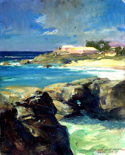 Frick Cove Bermuda, Everett Raymond Kinstler, International Art Gallery, Self Portrait, Art Gallery, Portraits Of Painters, Fine arts, Self-Portraits
