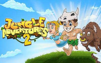Jungle Adventure 2 APK MOD Terbaru
