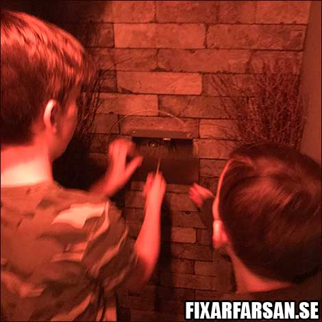 Barn-Ålder-Escape-Room
