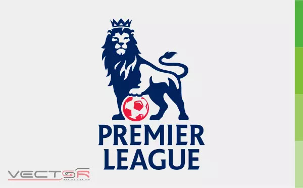 Premier League (2007) Logo - Download Vector File CDR (CorelDraw)