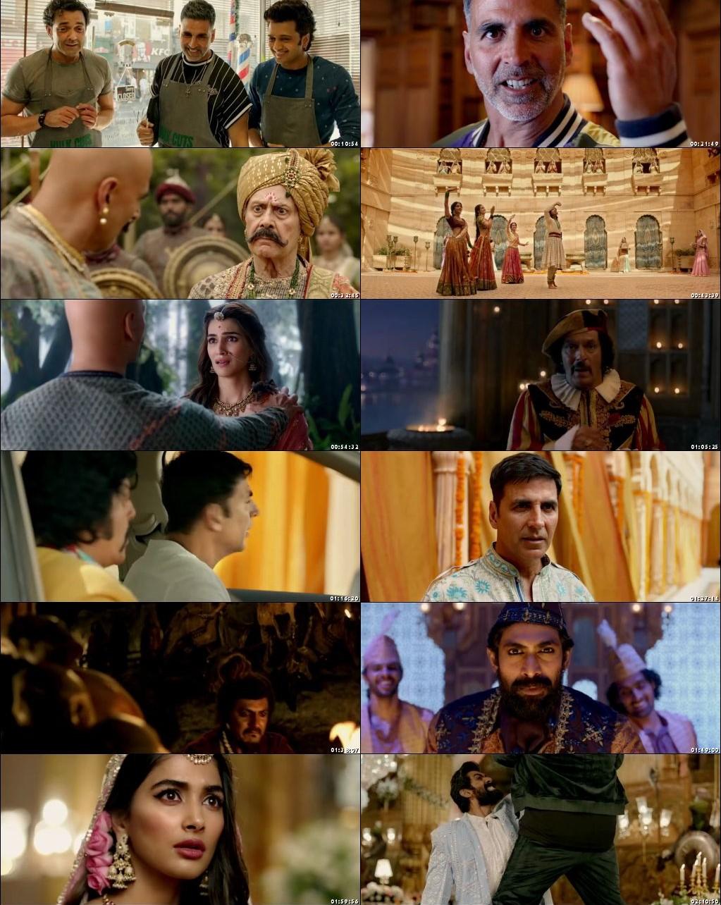 Housefull 4 2019 Full Hindi Movie Online Watch