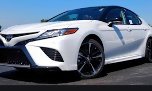 2021 Toyota Camry Expert Reviews, Specs and Photos