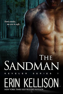 The Sandman by Erin Kellison