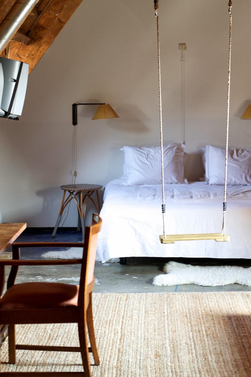 Schaukeln im zimmer wohn design for Wohn design