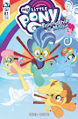 My Little Pony Friendship is Magic #81 Comic Cover A Variant