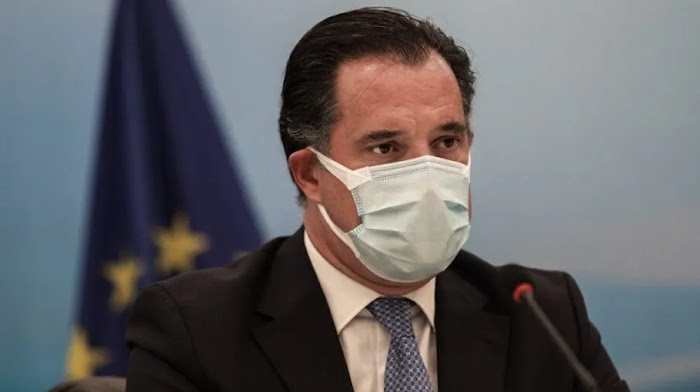 Γεωργιάδης: «Δεν μπορεί μια επιχείρηση να κινδυνεύει να κλείσει επειδή ένας υπάλληλος θέλει να ασκήσει το, δήθεν δικαίωμά του, να μην εμβολιαστεί»