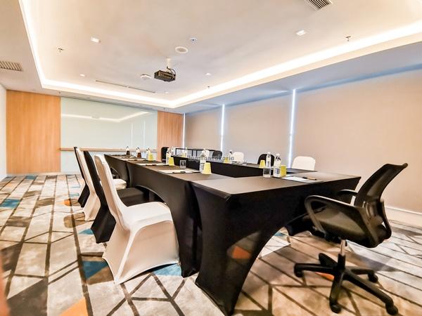meeting room di hotel kota bharu