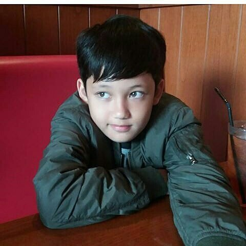 Foto Profil Alwi Assegaf