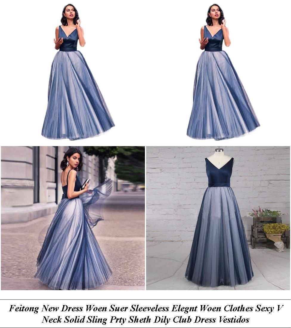 Short Prom Dresses - Store For Sale - A Line Dress - Cheap Ladies Clothes