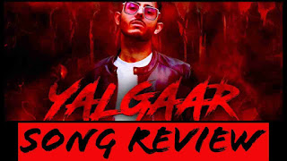 Youtube-Vs-tiktok-Carry-minati-song-Yalgaar-review