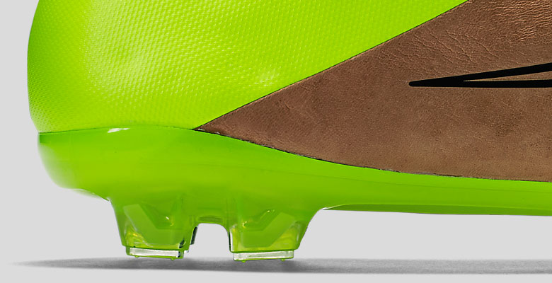 5ae48eb73794 Canvas   Volt Nike Mercurial Vapor X Leather 2015-2016 Boots ...