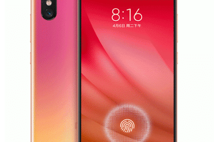 Xiaomi Mi 8 Pro Latest Global Developer Version Fastboot File Download