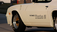 1981 Yenko Turbo Z Stage II side