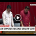 MUST WATCH | VOTING 240-27, CONGRESS APPROVES MARTIAL LAW EXTENSION!!!