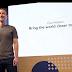 Zuckerberg serang TikTok