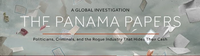 Panama Papers (2016)
