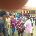 Di Wilayah Kedung Waringin Masih Banyak Korban Belum Tersentuh Bantuan