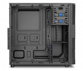 Casing SHARKOON PC T3-V