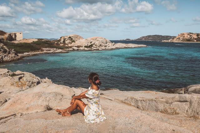 SARDYNIA/ La Maddalena- weekendowy wypad, kosztorys oraz fotorelacja  - Czytaj więcej