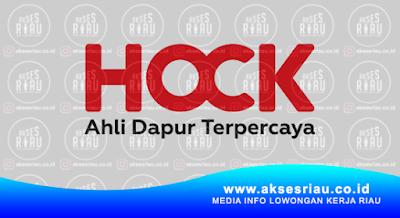 PT. Hokinda Citralestari (HOCK) Pekanbaru