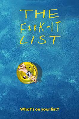 The F**k-It List [2019] [NTSC/DVDR- Custom HD] Ingles, Español Latino