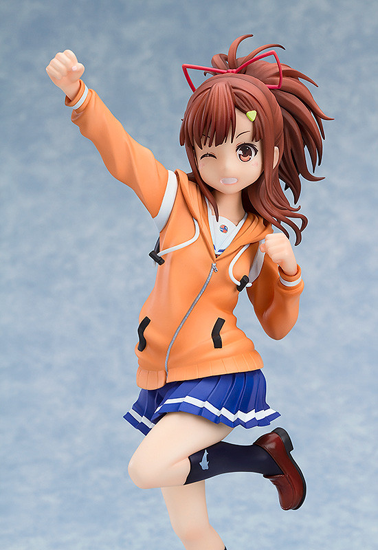 "Mei Irizaki 1/7 de ""High School Fleet"" - FineΦClover"