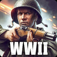 World War Heroes WW2 Shooter Apk Game for Android