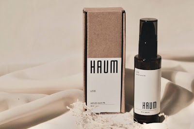 review HAUM LCID Salicylic Acid 2%