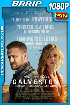 Galveston (2018) 1080p BRrip Latino – Ingles