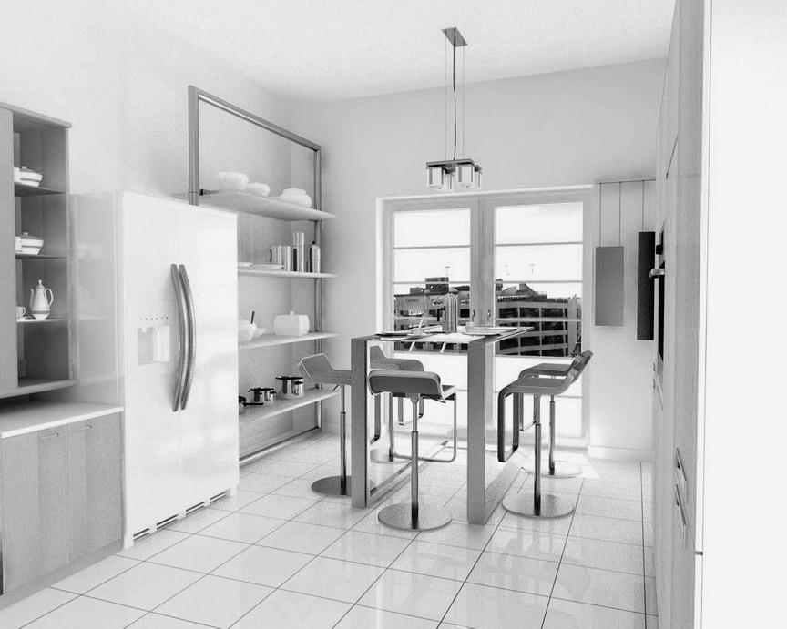 Home Interior Design Amp Decor Kitchen Design Ideas Set 2