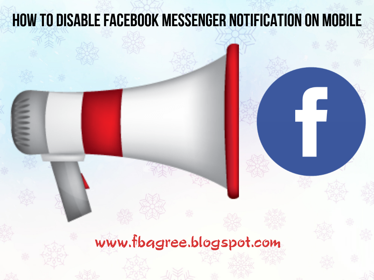 Disable Facebook Notifications Sound In Just 0 000003