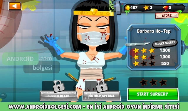 Amateur Surgeon 4 Mod apk