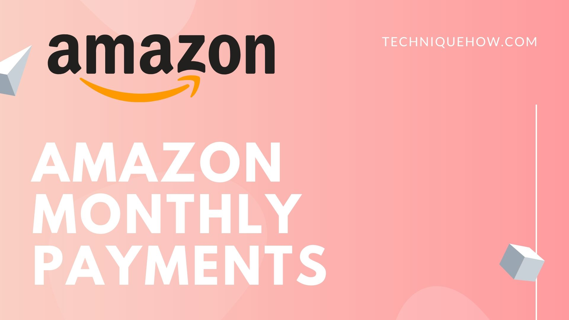 qualiify amazon monthly payments
