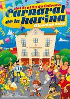 Alozaina - Carnaval de la Harina 2020