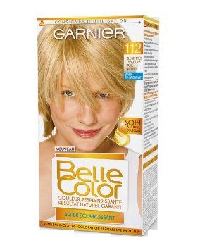 si vous avez suivi mes pripties en matire de coloration vous savez que je viens de tester le blond vanille 801 de loral casting crme gloss sans - Belle Color Blond Naturel