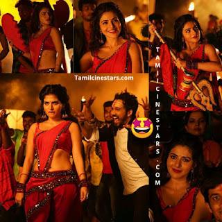 Thamizh padam Actress Iswarya menon Sexy hot Photo collages memes templates