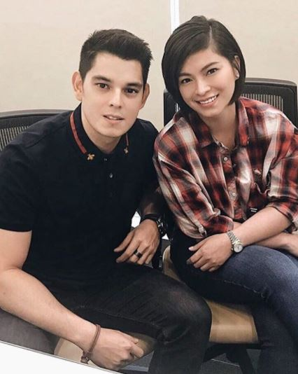 Angel Locsin To Reunite With Her Former Love Team Richard Gutierrez In An Upcoming Project? READ!
