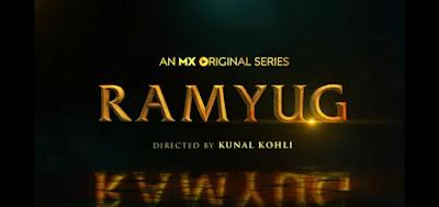 Ramyug Star Cast Name, Wiki